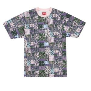 Authentic supreme, Patchwork Paisley